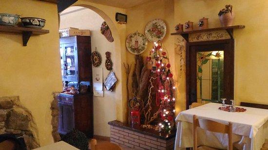 San Vito Romano, Italy: Ingresso