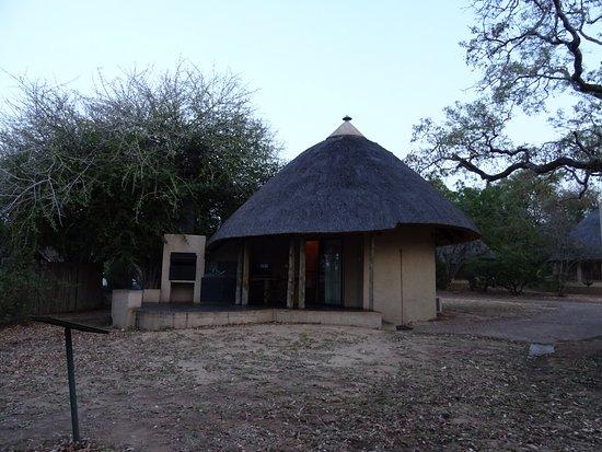 Foto de Skukuza Rest Camp