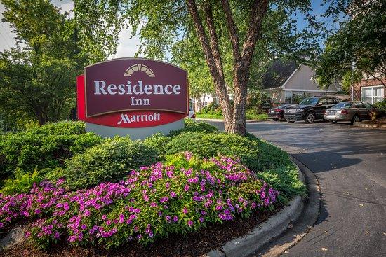 Residence Inn by Marriott Asheville Biltmore Photo