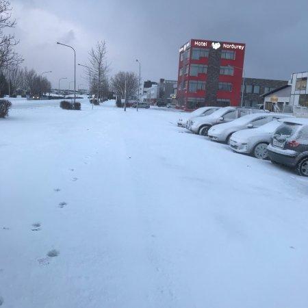 Nordurey Hotel Reykjavík Road: photo1.jpg