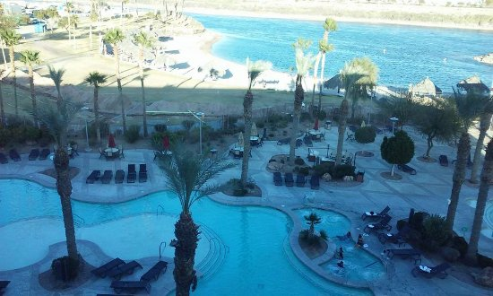 Avi Resort & Casino-billede