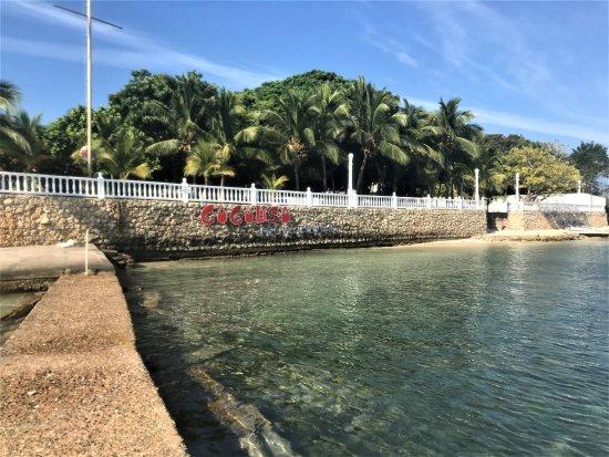 Islas de Rosario, Colombia: Cocoliso resort
