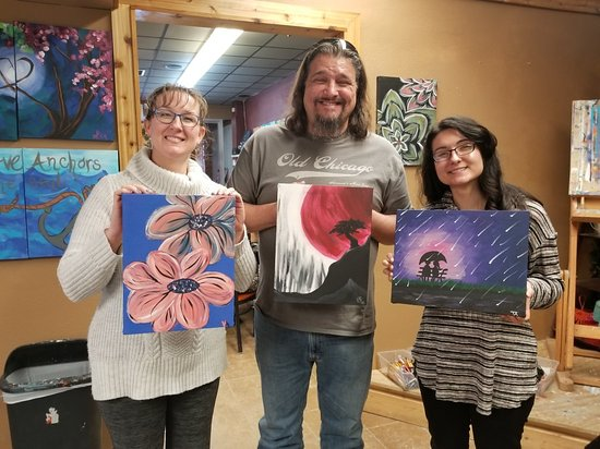 Cedar Valley Art & Wine