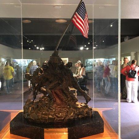 Marine Corps Command Museum: photo5.jpg