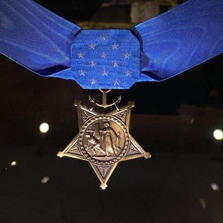 Marine Corps Command Museum: photo6.jpg