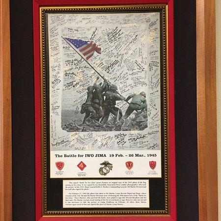 Marine Corps Command Museum: photo8.jpg