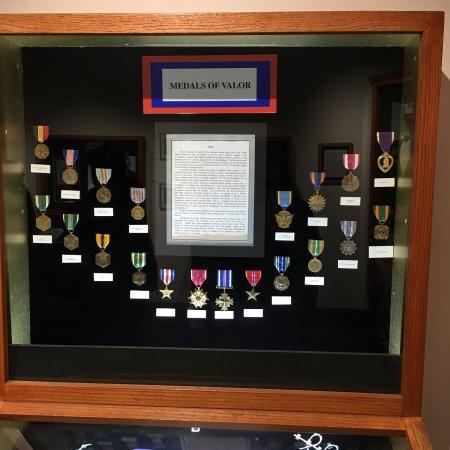Marine Corps Command Museum: photo9.jpg