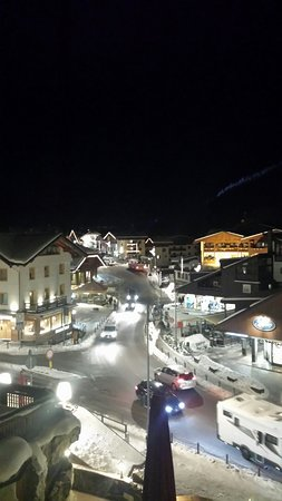Hotel Laurin: 20180110_184750_large.jpg