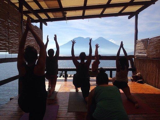 Hostal del Lago: photo0.jpg