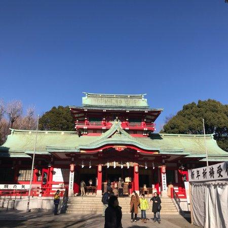 Tomioka Hachimangu: photo0.jpg