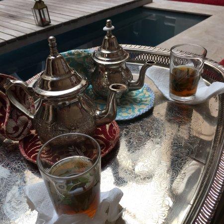 Mythic Oriental Spa
