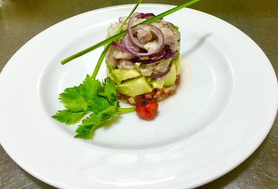 Pazillo havanna restaurant bewertungen telefonnummer for Decoracion de platos gourmet pdf
