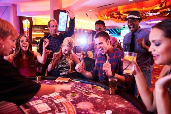 Silverado casino eureka mt