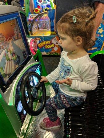 Berwyn, PA: Fun for all ages!