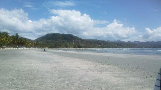 Nosara Beach (Playa Guiones): Playa Guiones, Nosara Guanacaste.