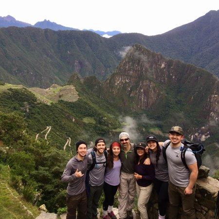 Cusco Photo