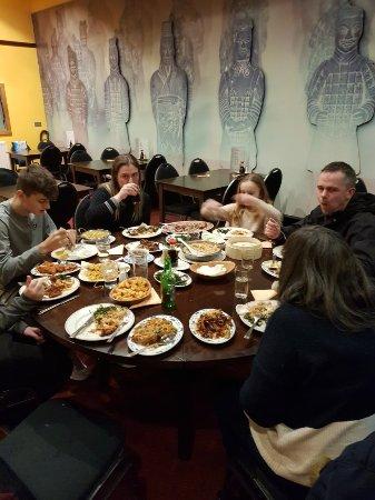 Chinese Restaurants Pwllheli