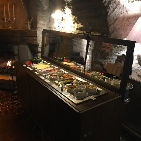 Hotel Schlossle: Гостиница Schlössle