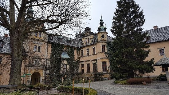 Osiecznica, Πολωνία: 20180114_111203_large.jpg