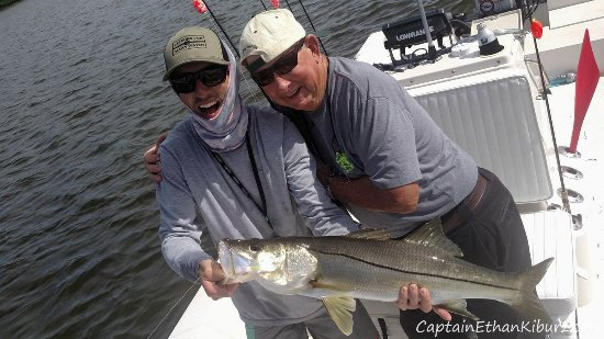 Captain Ethan's Fly Fishing Charters
