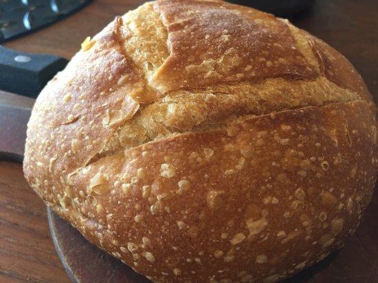 "Paradise Cove: ""Fresh Baked Bread"""