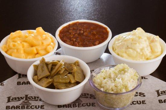 Killen, AL: Tasty southern sides