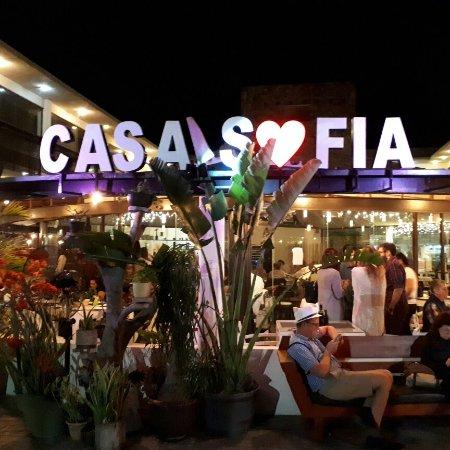 Casa sofia playa del carmen fotos n mero de tel fono y restaurante opiniones tripadvisor - Apartamentos sofia playa ibiza ...