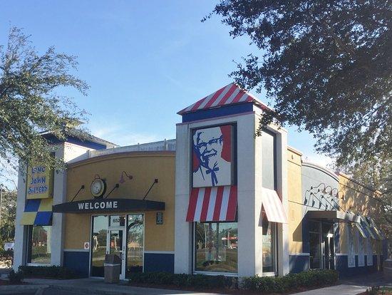 kfc bradenton 6440 e state road 64 restaurant reviews photos rh tripadvisor com
