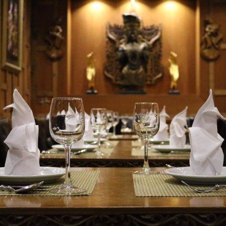 Best Thai Restaurant West Midlands