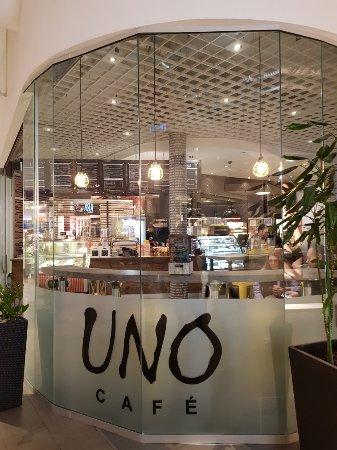 UNO Cafe