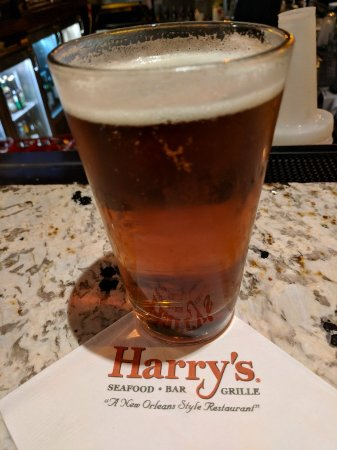 Harry's Seafood Bar & Grille: IMG_20180115_190026_large.jpg