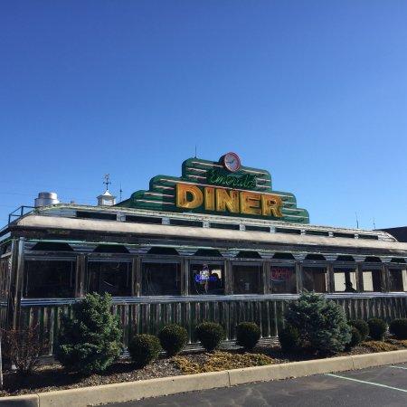 Hubbard, OH: Emerald Diner