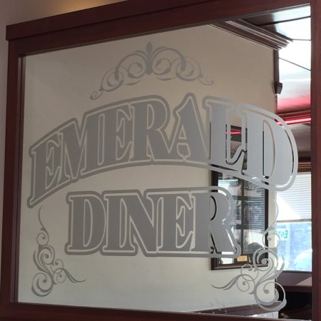 Hubbard, OH: Emerald Diner