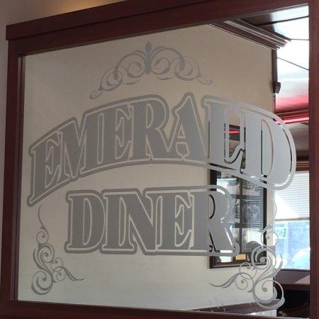 Hubbard, Οχάιο: Emerald Diner