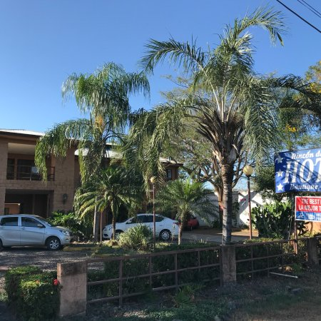 Hotel Rincon del Llano: photo0.jpg