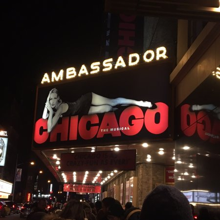 Chicago the Musical : photo1.jpg