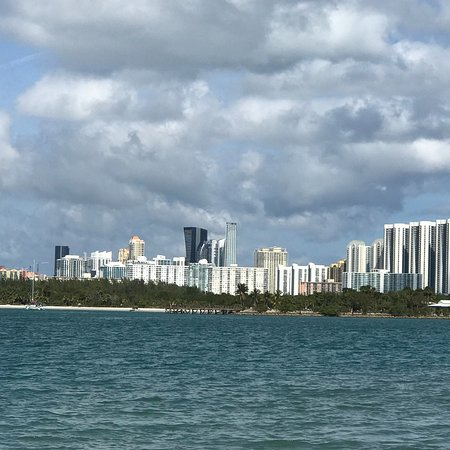 North Miami Beach, FL: Kayaking