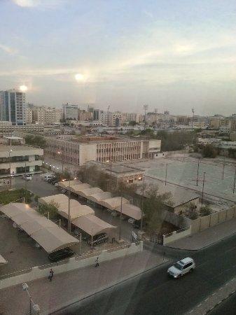 Plaza Inn Doha: 20140806_231459_large.jpg