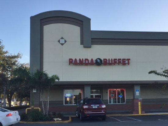 Panda Buffet Bradenton Restaurant Bewertungen Telefonnummer