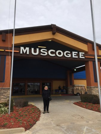 Muscogee Creek Nation Casino