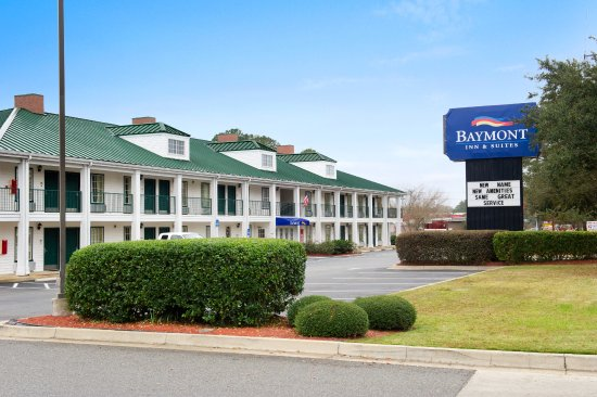 Baymont Inn & Suites Thomasville