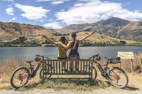 Bikes & Barbers