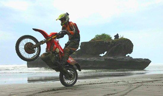 Enduro Adventures Bali