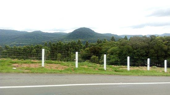 Estado de Río Grande del Sur: BR-116