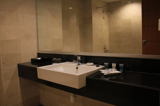 Interior - Picture of Tower Regency Hotel & Apartments Sdn Bhd, Ipoh - Tripadvisor