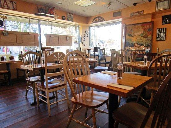 Livingston, NJ: Nana's Restaurant