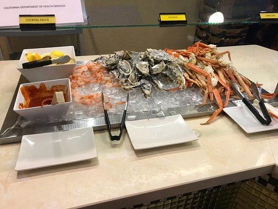 picture of seaside buffet san diego tripadvisor rh tripadvisor com