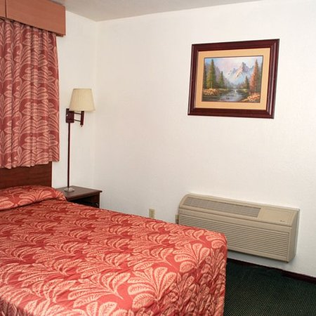 Inglewood, CA: Guest room