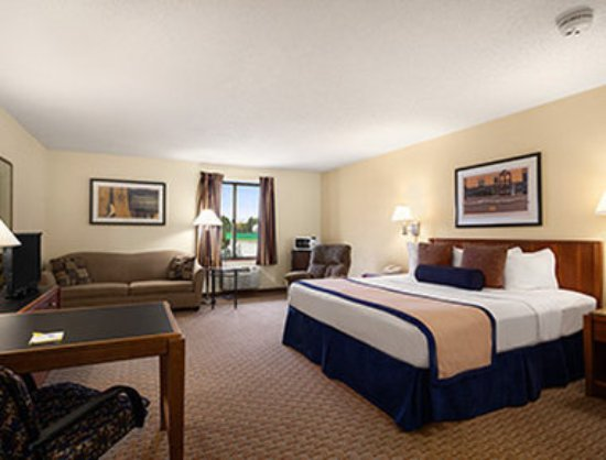 Oglesby, IL: Suite