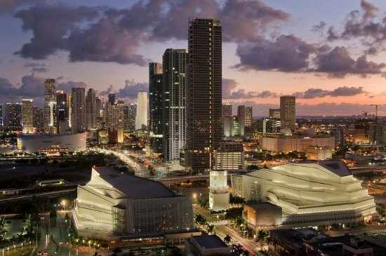 Hilton Miami Downtown Updated 2018 Prices Amp Hotel